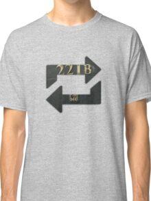 Reblog: Sherlock Classic T-Shirt