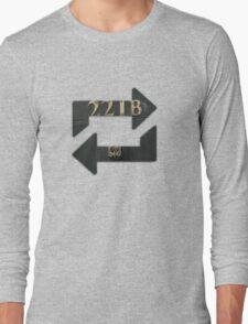 Reblog: Sherlock Long Sleeve T-Shirt