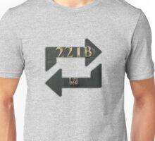 Reblog: Sherlock Unisex T-Shirt