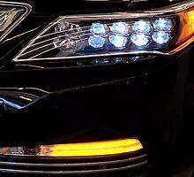 Lexus Light by Bob Wall
