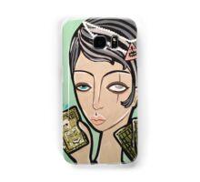 The Omen Samsung Galaxy Case/Skin