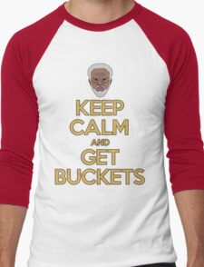 "Uncle Drew ""Keep Calm and Get Buckets"" T-Shirt"