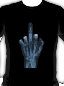 The Middle Finger T-Shirt