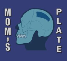 Moms plate from pete and pete by Brantoe