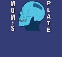 Moms plate from pete and pete Unisex T-Shirt