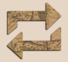 Reblog: The Hobbit by fabricate