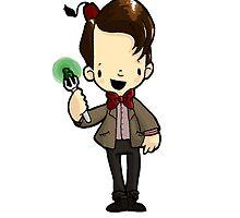 11 Doctor by Bantambb