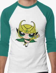 the asgardian girl T-Shirt