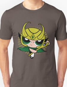 the asgardian girl T-Shirt