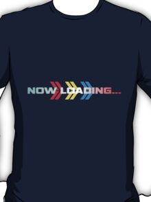 Sonic '06 Now Loading - Game Grumps T-Shirt