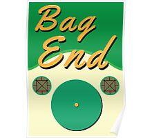 Bag End 2 Poster