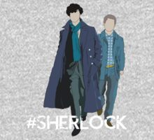 Sherlocked by ric3188