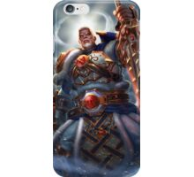 Tyr Convention 2015 SMITE iPhone Case/Skin