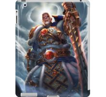 Tyr Convention 2015 SMITE iPad Case/Skin