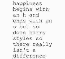 harry styles aka happiness by LarryLovinson