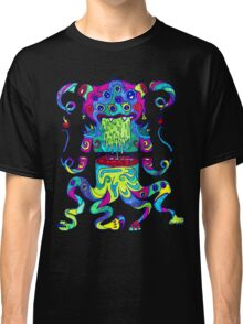 Sliced Monster Classic T-Shirt