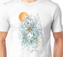 Ariel 2.0 Unisex T-Shirt