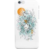 Ariel 2.0 iPhone Case/Skin