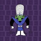 MoJo JoJo by TwistedDredz