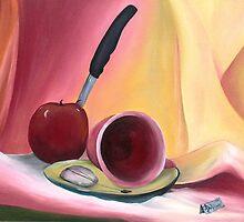 Apple No Cider by Ani DaVinci