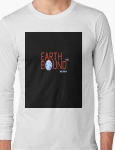 earthbound zero logo Long Sleeve T-Shirt