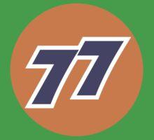 77 (Regular Edition) Kids Clothes