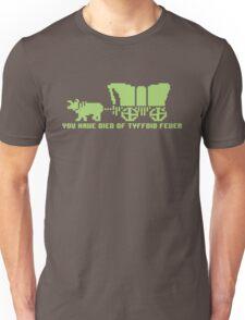 Ty-ffoid Fever T-Shirt