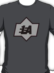 LA Lethal Weapon T-Shirt