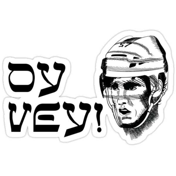 Oy Vey! by theroyalhalf