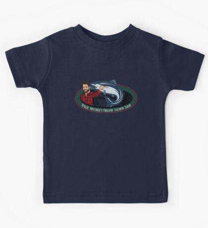 Mitch's Organic Salmon Farm Kids Clothes