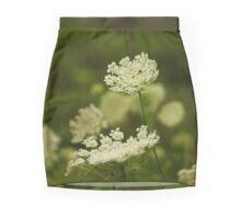 Chin Up Mini Skirt
