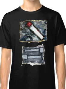 Red matchstick Classic T-Shirt