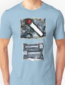 Red matchstick Unisex T-Shirt