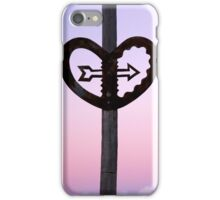 .heart. iPhone Case/Skin