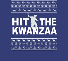 Hit The Kwanzaa Unisex T-Shirt