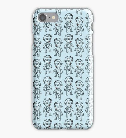 Many deans iPhone Case/Skin