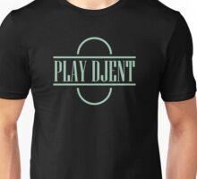 Play Djent Unisex T-Shirt