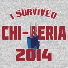 I Survived Chi-Beria 2014 by Surpryse