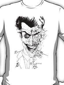 Joker-Chaos T-Shirt
