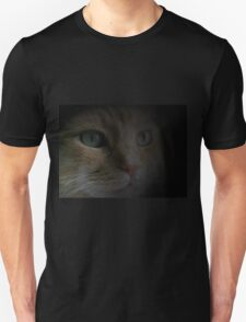 fade in cat Unisex T-Shirt