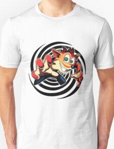 Crash Bandicoot! T-Shirt