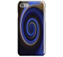 Light Swirl - Phone Case iPhone Case/Skin