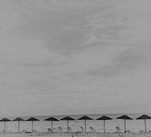 Loneliness 1 by Dobromir Dobrinov