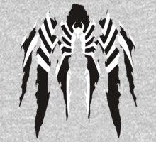 Venom  by GoldFox21