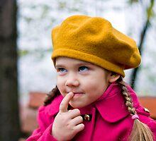 The joy of childhood by MarekM