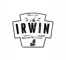 Ashton Irwin Logo by stylinson