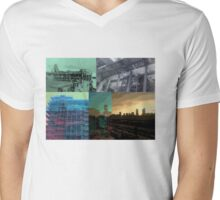 Our Talent Of Industry Mens V-Neck T-Shirt