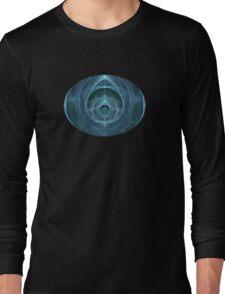 Point of Origin Long Sleeve T-Shirt