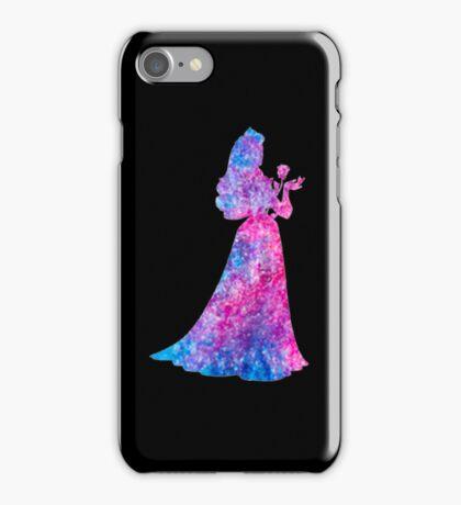 We met in dreams iPhone Case/Skin