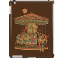 Cowboys & Indians iPad Case/Skin